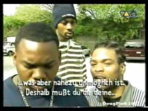 Wu-tang clan interview part 1
