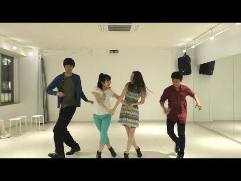 Gleedom - Valerie(Glee Dance Cover)
