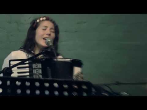 "Alisa Ten & Roust Pozyumsky ""Canto Del Pilon"" (Venezuela Song)"