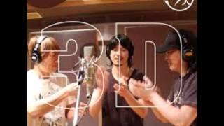 電大3rd Album【3D】より.