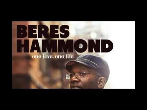 Beres Hammond   Say Thank You