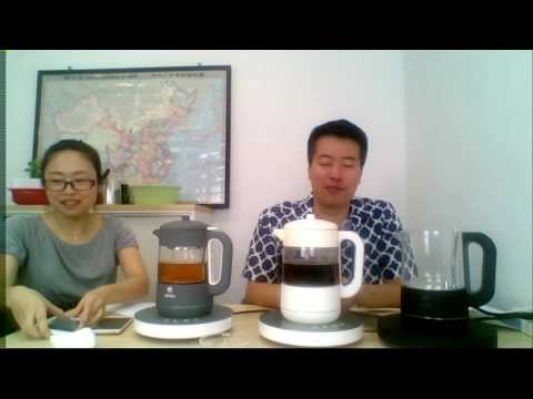 Qi Aerista Tea Maker