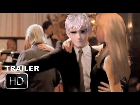 Mr. And Mrs. Smith (Quick Trailer)