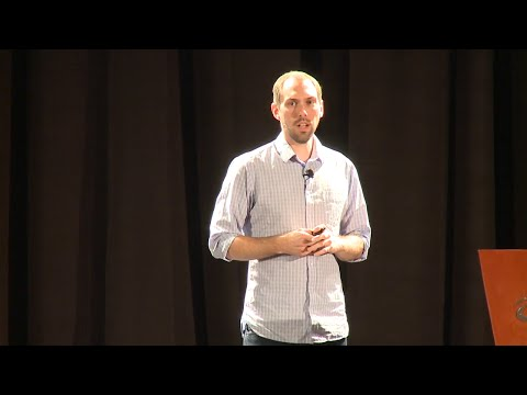 Algorithmic Living - Jonathan Bryce - Open Tech Summit 2016