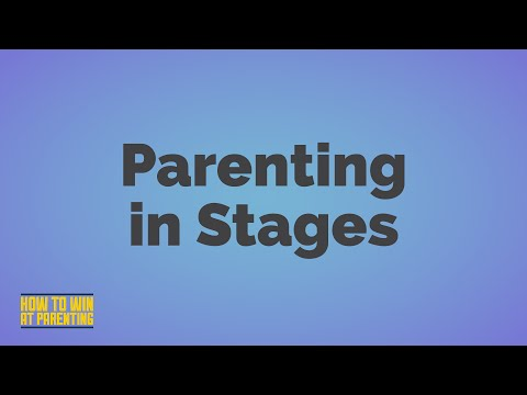 Parenting In Stages