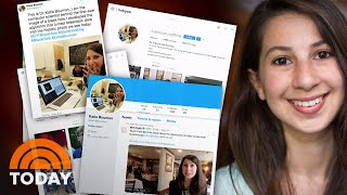 Colleagues Defend Katie Bouman For Her Work Creating 1st Black Hole Image | TODAY