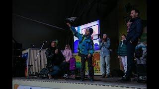 Дискотека на все 100! Концерт в честь 100-летия газеты ''Советская Сибирь''