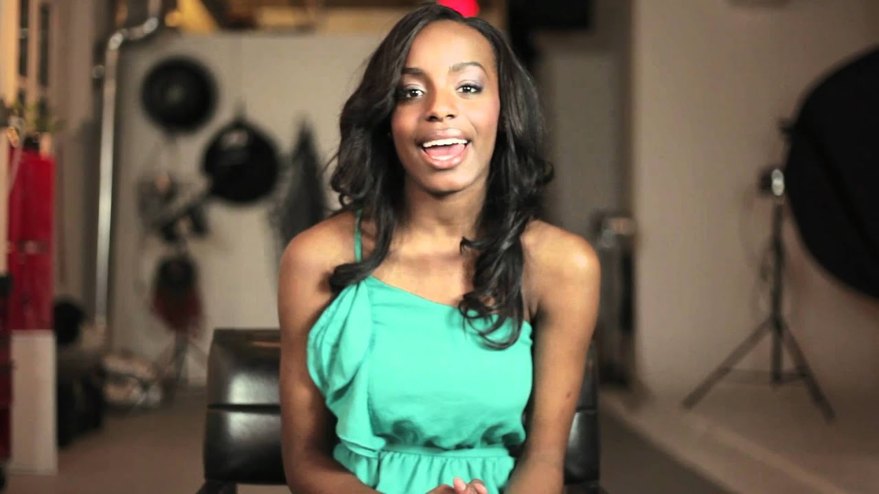 Why Miss District Of Columbia Teen USA 2011 Wants To Be Miss Teen USA