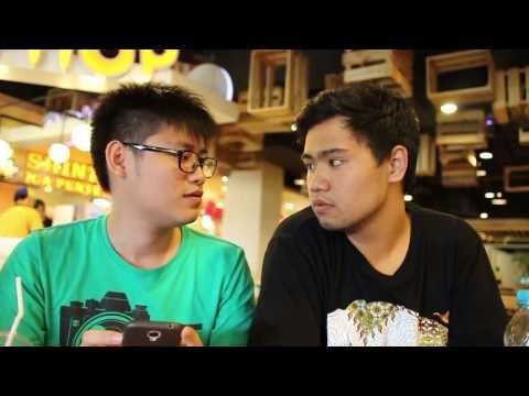 The Kost Vlog 3: Cewek vs Cowok Girls vs Boys PART 1