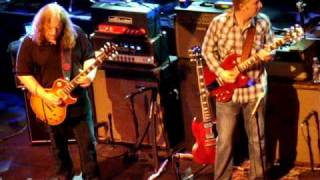 """Allman Brothers Band- """"Sky is Crying"""" 3/27/09"""