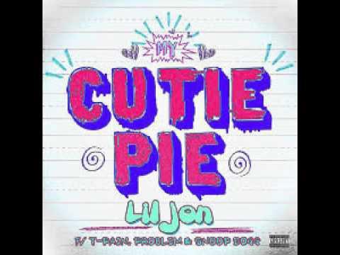 Lil Jon-Cutie Pie (Ft T-Pain, Problem,Snoop Dogg)