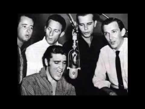 Rock & Roll Religion  -  The Jordanaires
