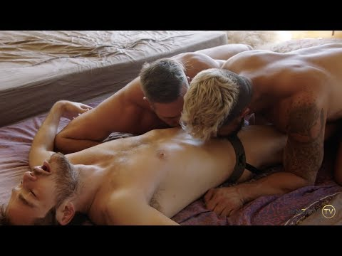 Gay Porn Star Gets REAL - The Sexy Max Adonis