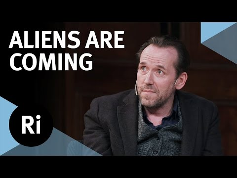 The Aliens Are Coming! with Ben Miller and Jim AlKhalili
