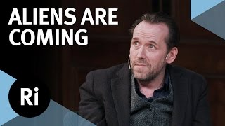 The Aliens Are Coming! with Ben Miller and Jim Al-Khalili
