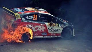 Compilation Crash Rally 2015/2016 , #1 HD
