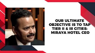 Our ultimate objective is to tap tier II