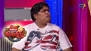 Roller Raghu Performance – Jabardasth – Episode No 27 – ETV  Telugu