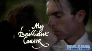 My Brilliant Career - Movie Trailer - Blue Underground