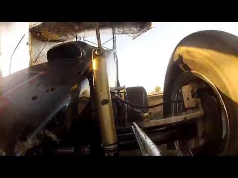 8-14-15 KIngs Speedway Hotlaps