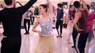 La Sylphide: the history of August Bournonville's classic ballet | English National Ballet
