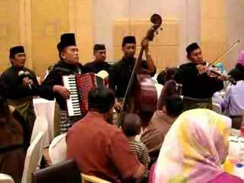 Lagu Asli @ The KL Hilton Travel Video
