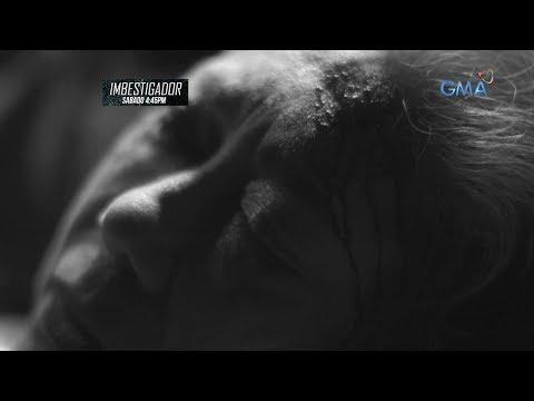 Imbestigador: Isang lola sa Cebu, ninakawan at pinatay!