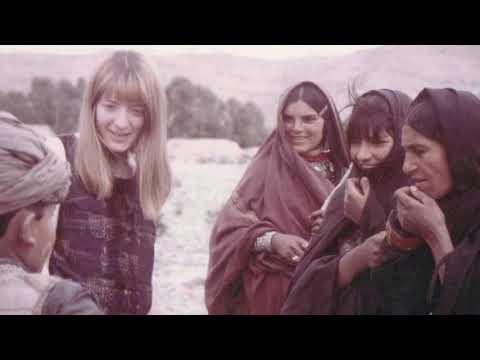 The Hippie Trail - Interview with Sharif Gemie