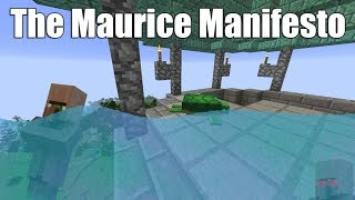 The Maurice Manifesto - This Is Maurice