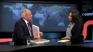 Թուրք գրողը պատմում է Հայոց ցեղասպանությունից փրկված ծպտյալ հայերի մասին