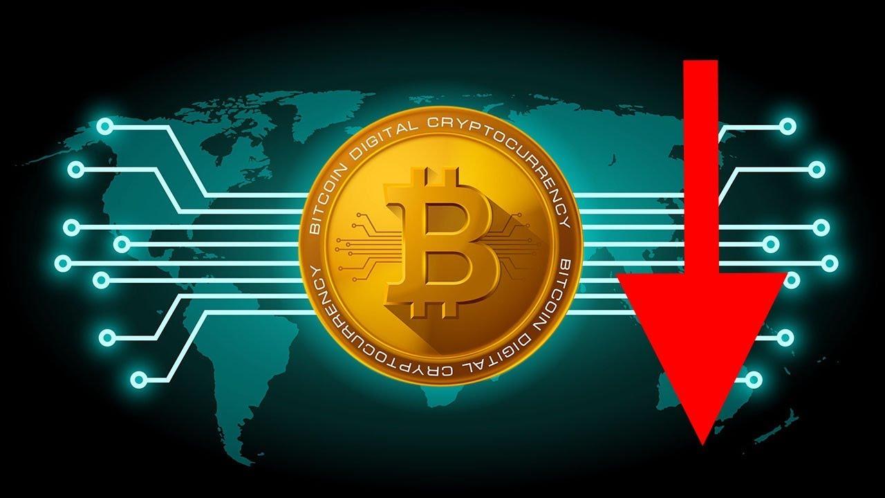 Bitcoin crash! What next? - YouTube