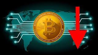 Bitcoin crash! What next?