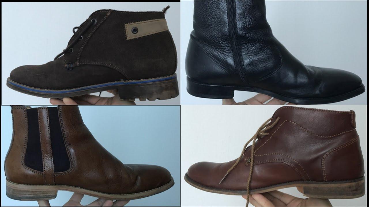 1e15637533f Tips para vestir botas de caballero