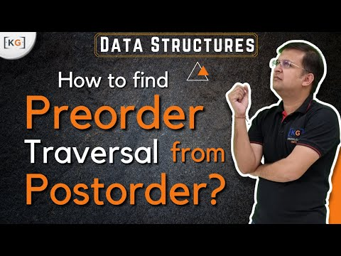 Binary search Tree | Problem | Data Structure | Part - 3