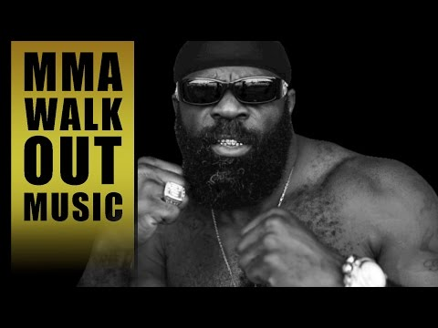 MMA Entrance Music / Kimbo Slice