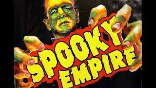 Spooky Empire 2018 Pt 1