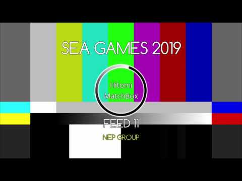 THE 2019 SEA GAMES ATHLETICS COMPETITION