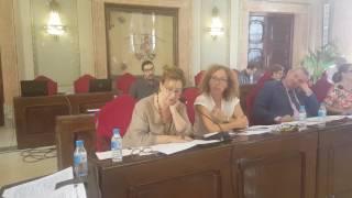 Recurso de oficio del Ayuntamiento a las obras del AVE
