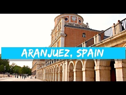 Aranjuez, Spain