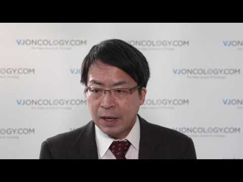 Will diffusion-weighted MRI replace PET-CT in lung cancer?