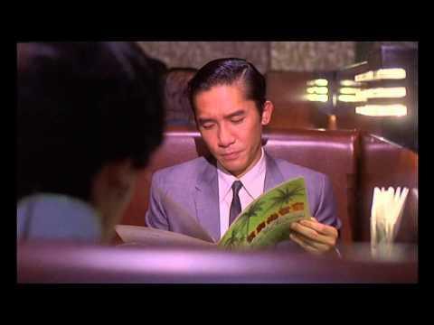 Nat King Cole  Quizas, Quizas, Quizas Perhaps, Perhaps, Perhaps Fa yeung nin wa, 2000