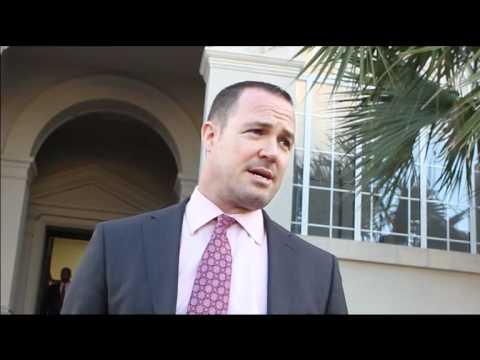Chief Inspector Nicholas Pedro On Blakeney & Grant Sentencing Supreme Court Bermuda December 15 2011