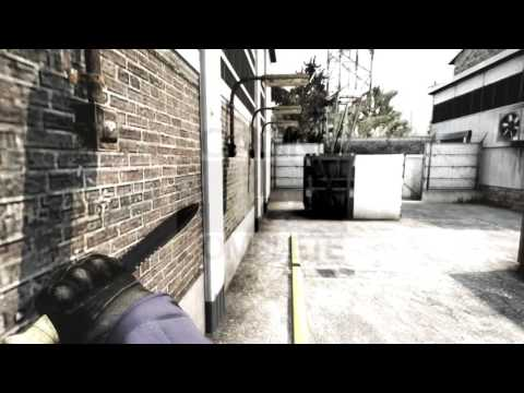 CS:GO-abNormal Awp Skills [MOVIE]