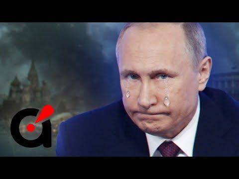 Украина разгромила Россию!