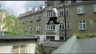 Parkour and Freerunning 2017 - Just move
