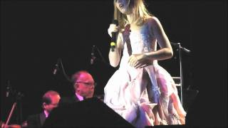 The Impossible Dream - Jackie Evancho