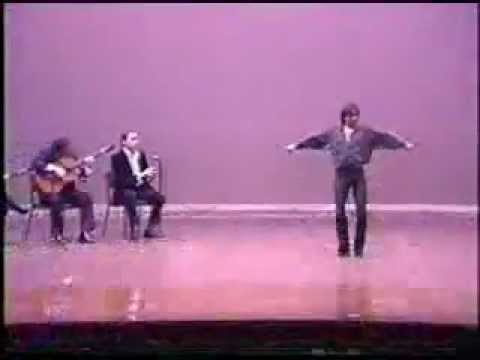 Ambassador Theatre - La Cana - Jose Molina, Dominico, Gerardo, Carlos