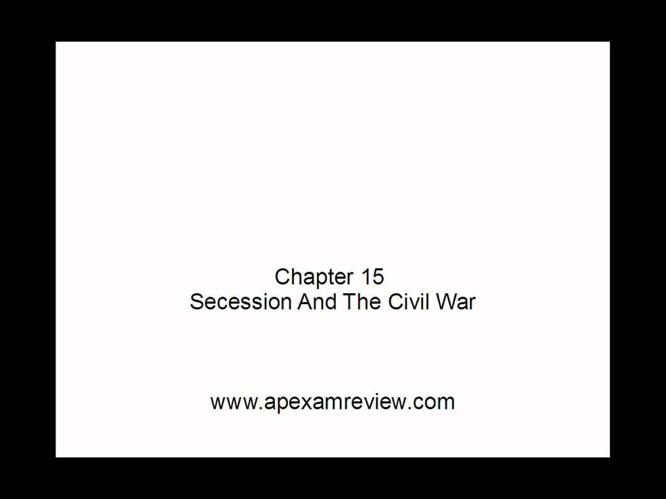 chapter 20 apush girding for war Chapter 20 - girding for war: the north & south, 1861-1865 (course notes) chapter 21 - the furnace of civil war, 1861-1865 (course notes) chapter 22 - the ordeal of reconstruction, 1865-1877 (course notes.