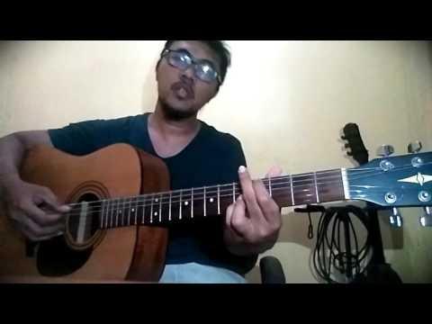 Gitar Kamar - Jikustik, Tak Ada Yang Abadi (Cover)
