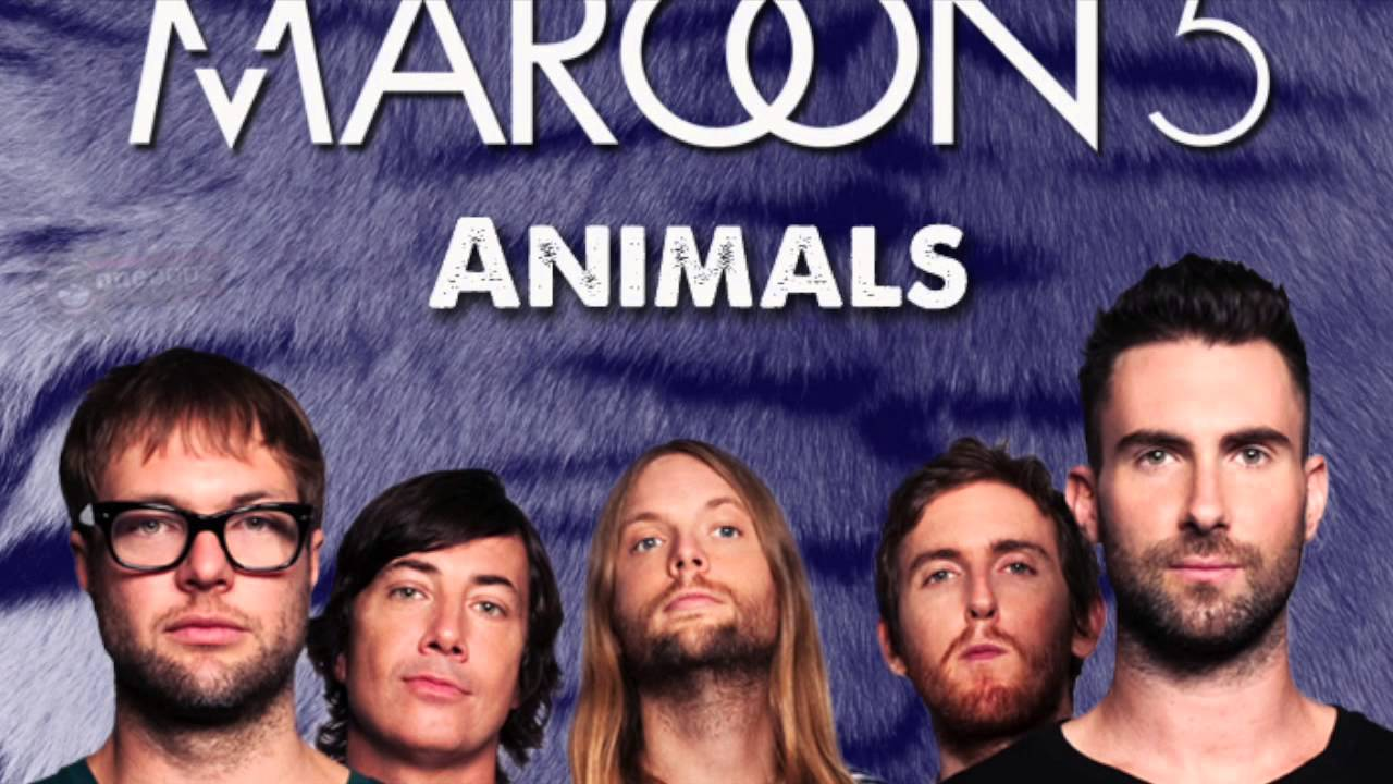Animal Free Mp3 Download: Maroon 5 Feat J Cole Animals Mp3 Free Download Zippy Mp3